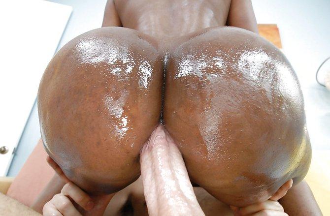 порно негритянок ебут в жопу фото
