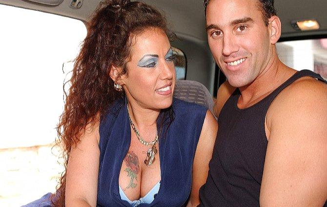проститутки минета в машине москва