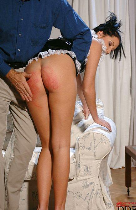 Наказание служанок без трусиков порно фото 630-799