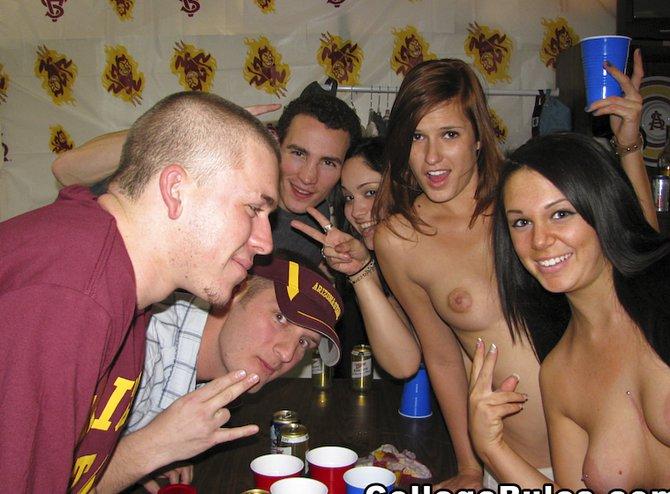 фото пьяных оргий с девушками